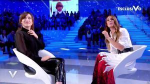 Gabriella Pession dans Verissimo - 08/12/18 - 04