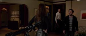 Jenifer Aniston dans Qui Veut Tuer son Boss 2 - 11/05/17 - 04