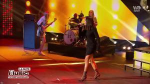 Jenifer Bartoli dans M6 Music les 20 Ans - 02/10/18 - 03