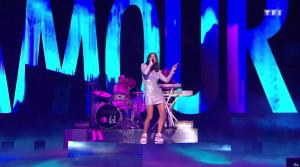 Jenifer Bartoli dans NRJ Music Awards - 10/11/18 - 03