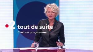 Sophie Davant dans c'est au Programme - 15/10/18 - 01