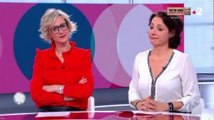 Sylvie Adigard dans c'est au Programme - 06/11/18 - 01