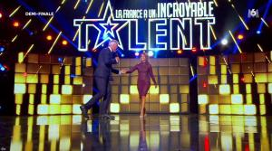 Tal dans la France a un Incroyable Talent - 29/11/16 - 01