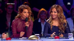 Tal dans la France a un Incroyable Talent - 29/11/16 - 05