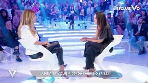 Adriana Volpe dans Verissimo - 21/09/19 - 03