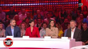 Agathe Auproux dans Balance ton Post - 20/09/19 - 01