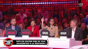 Agathe Auproux dans Balance ton Post - 20/09/19 - 03