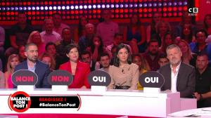 Agathe Auproux dans Balance ton Post - 20/09/19 - 04