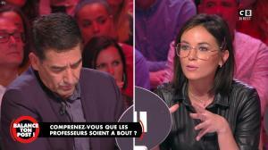 Agathe Auproux dans Balance ton Post - 24/10/19 - 02