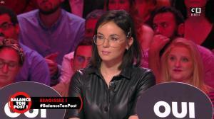 Agathe Auproux dans Balance ton Post - 24/10/19 - 03