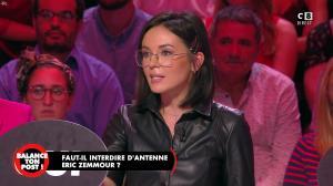 Agathe Auproux dans Balance ton Post - 24/10/19 - 05
