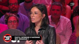Agathe Auproux dans Balance ton Post - 24/10/19 - 06