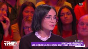 Agathe Auproux dans Touche pas à mon Poste - 05/11/19 - 04