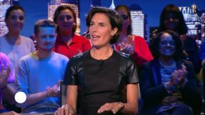 Alessandra Sublet dans c'est Canteloup - 01/10/19 - 11