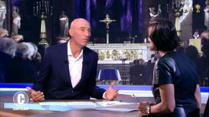 Alessandra Sublet dans c'est Canteloup - 01/10/19 - 14