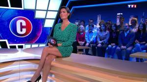 Alessandra Sublet dans c'est Canteloup - 09/10/19 - 02