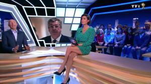 Alessandra Sublet dans c'est Canteloup - 09/10/19 - 05