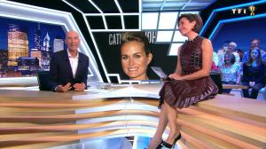 Alessandra Sublet dans c'est Canteloup - 17/10/19 - 05