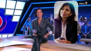 Alessandra Sublet dans c'est Canteloup - 25/09/19 - 04