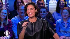 Alessandra Sublet dans c'est Canteloup - 28/10/19 - 05