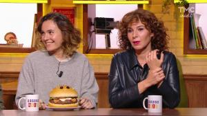 Anne Depetrini dans Burger Quiz - 04/12/19 - 02