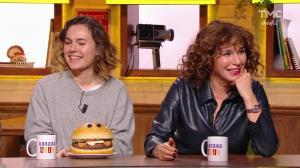 Anne Depetrini dans Burger Quiz - 04/12/19 - 04
