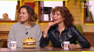Anne Depetrini dans Burger Quiz - 04/12/19 - 05