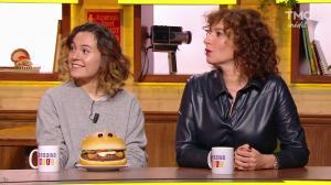 Anne Depetrini dans Burger Quiz - 04/12/19 - 06