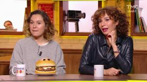 Anne Depetrini dans Burger Quiz - 04/12/19 - 08