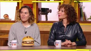 Anne Depetrini dans Burger Quiz - 04/12/19 - 10