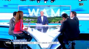 Caroline Munoz dans William à Midi - 03/10/19 - 02