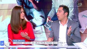 Caroline Munoz dans William à Midi - 03/10/19 - 04