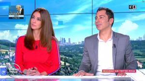 Caroline Munoz dans William à Midi - 03/10/19 - 08