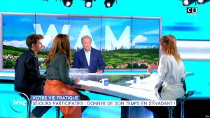 Caroline Munoz dans William à Midi - 15/11/19 - 01