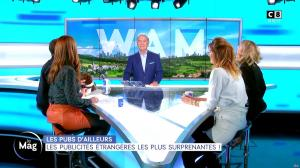 Caroline Munoz dans William à Midi - 15/11/19 - 08