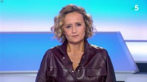 Caroline Roux dans C dans l'Air - 07/10/19 - 01
