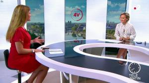 Caroline Roux dans les 4 Vérités - 04/09/19 - 01
