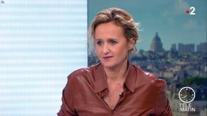 Caroline Roux dans les 4 Vérités - 04/12/19 - 04