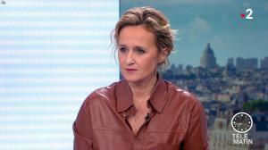 Caroline Roux dans les 4 Vérités - 04/12/19 - 09