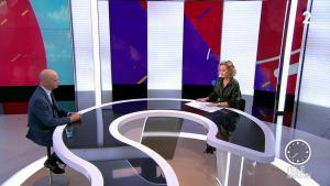 Caroline Roux dans les 4 Vérités - 07/11/19 - 02