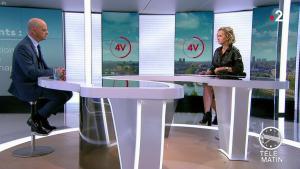 Caroline Roux dans les 4 Vérités - 07/11/19 - 03
