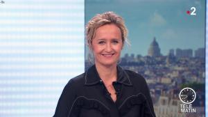 Caroline Roux dans les 4 Vérités - 09/10/19 - 05