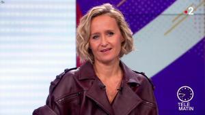 Caroline Roux dans les 4 Vérités - 17/09/19 - 04