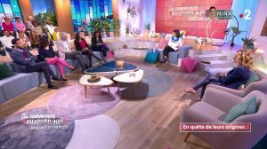 Christele Albaret dans Ça Commence Aujourd'hui - 13/11/19 - 11