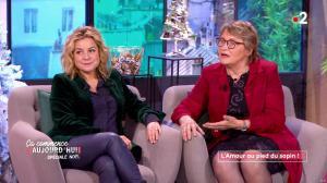 Christèle Albaret dans Ça Commence Aujourd'hui - 17/12/19 - 07