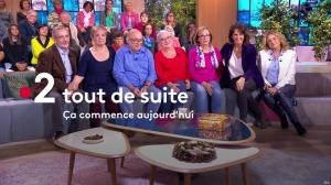 Christèle Albaret dans Ça Commence Aujourd'hui - 21/11/19 - 02