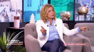 Christèle Albaret dans Ça Commence Aujourd'hui - 21/11/19 - 05
