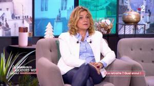 Christèle Albaret dans Ça Commence Aujourd'hui - 21/11/19 - 07