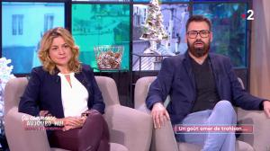 Christèle Albaret dans Ça Commence Aujourd'hui - 28/11/19 - 03