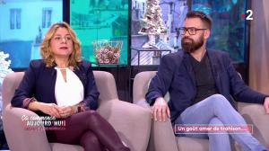 Christèle Albaret dans Ça Commence Aujourd'hui - 28/11/19 - 05